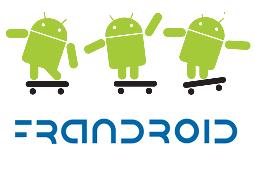 Logo gphone frandroid