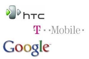 Rumeur : Htc, T-Mobile et Android. Le trio sur les starting blocks cette annee