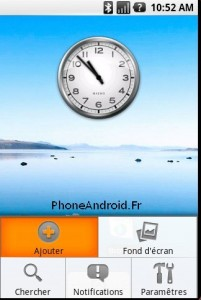 Android en francais frandroid - Open office android francais ...