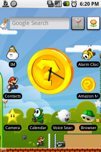 mariothemeicons