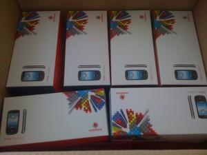 HTC magic - allemagne