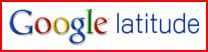 Logo Google latitude