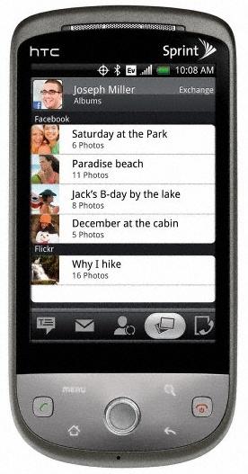 HTC Hero Sprint