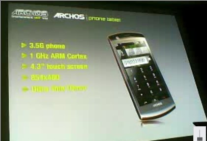 archosphone