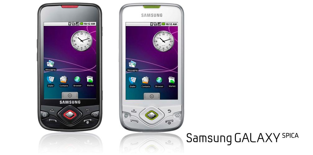Samsung Galaxy Spica,Galaxy Spica,samsung mobile,samsung phones,pixon,Player,Omnia,actualite,tests,fiche technique,mobile,portable,phone,tactile,touch,music,accessoires,prix,downloads,telecharger,Logiciels,software,themes,ringtones,games,videos