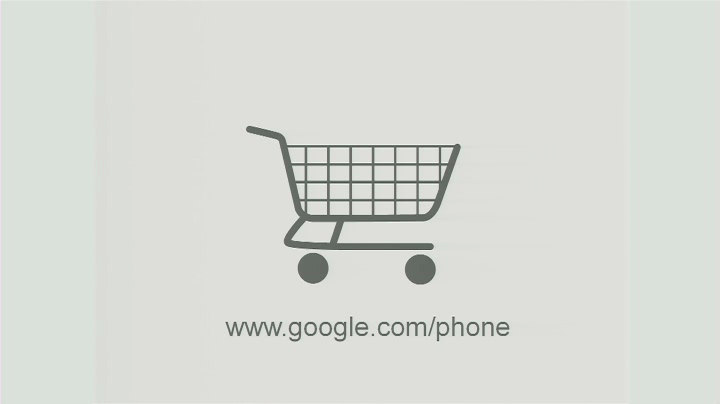 google annonce un nouveau canal de vente son android. Black Bedroom Furniture Sets. Home Design Ideas
