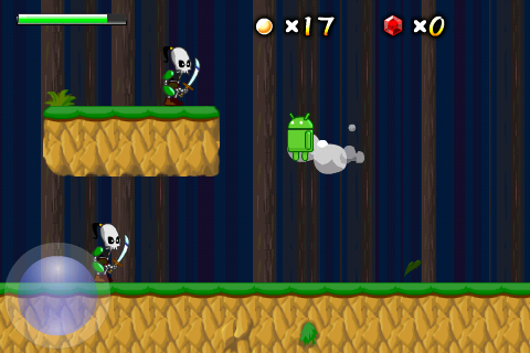 download free game like Mario for Android