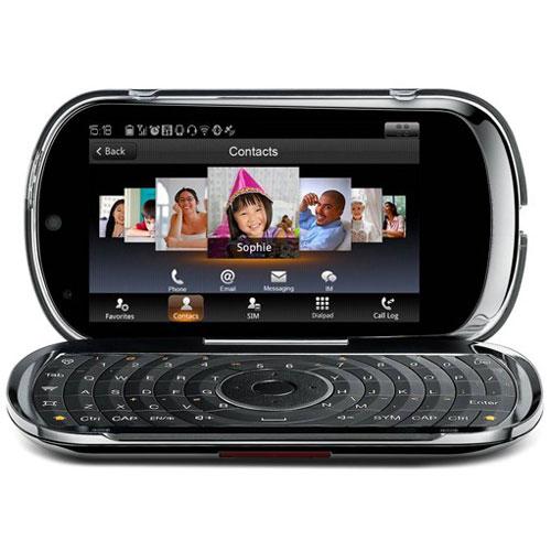 lenovo lephone un smartphone clavier physique frandroid. Black Bedroom Furniture Sets. Home Design Ideas