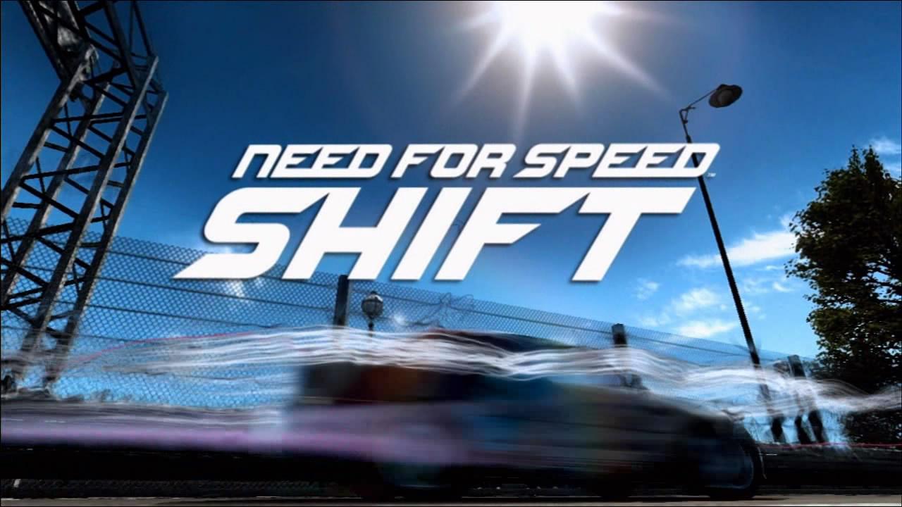 Need For Speed Shift pour HTC Evo bientôt sur l?Android Market, et