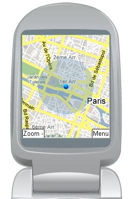 Google Maps Geolocalisation